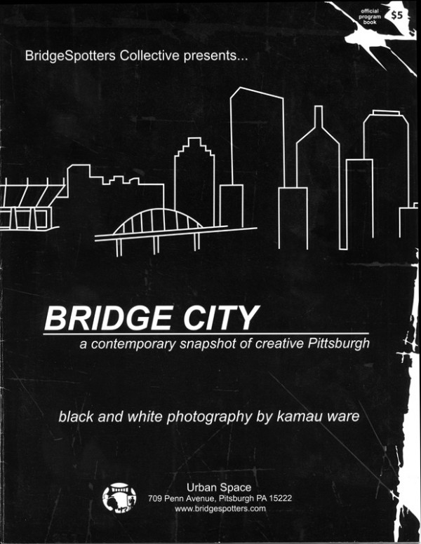 a portrait of creative Pittsburgh in 2005